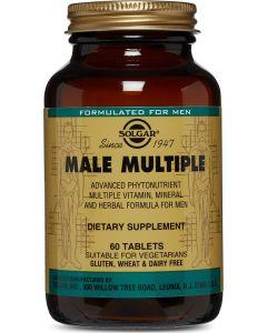 Suplemento Male Multiple | Fórmula para Homem