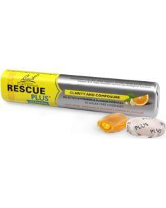 10 Rebuçados Vitaminicos Rescue Plus