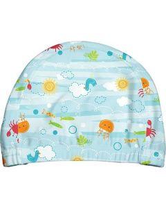 Touca de Natação para Bebé | Sea Friends