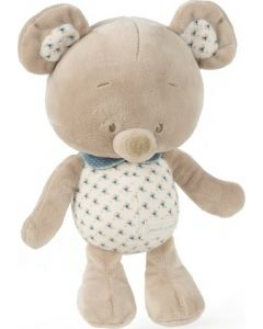 Ursinhos Mousy-Ursinho azul
