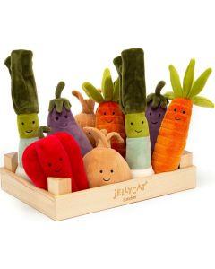 Vegetais Alegres