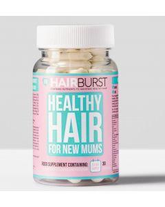 Suplemento Vitaminico para Cabelo | Grávidas e Mães a Amamentar
