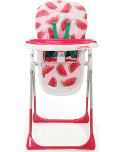 Cadeira de Alimentação Noodle Supa Melondrop