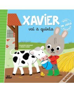 Xavier Vai à Quinta
