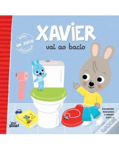 Xavier Vai ao Bacio