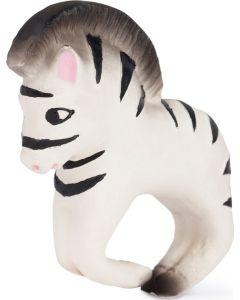 Pulseira Mordedor Zebra Zoe