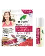 Aroma-Ball   Aromaterapia em Frasco Roll-On-Travel Ease