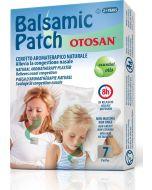 Pack 7 Adesivos de Aromaterapia para Congestão Nasal