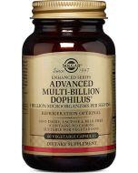 Regulador intestinal Advanced Multi-Billion Dophilus