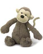 Macaco Bashful