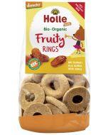 Biscoitos de Trigo Espelta com Tâmaras, Manteiga e Aveia Biológicos - Happy Sticks