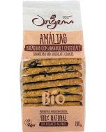 Bolachas Bio e Vegan Amálias