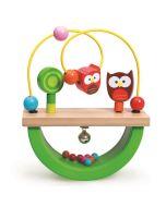 Brinquedo Multisensorial Mocho