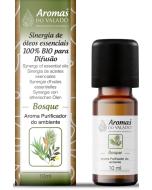 Óleo Essenciais Sinergia Aroma Purificador do Ambiente