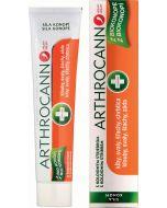 Arthrocann Gel Efeito Calor Para Articulações, Tendões e Músculos