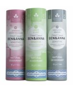 Desodorizante Sólido Natural Sensitive