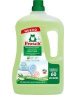 Detergente  Liquido Concentrado para Roupa de Aloe Vera