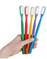 Escova de Dentes com Cabeça Removível