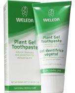 Gel Dentífrico de Plantas   Duo Pack