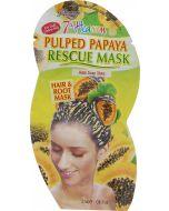 Máscara Capilar Hidratante Com Papaia, Coco e Abacate