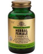 Suplemento Alimentar Herbal Female Complex