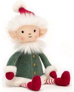 Pequeno Elfo Leffy