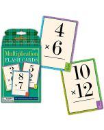 Cartões de Multiplicação