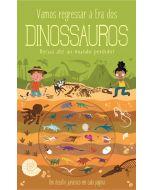 Vamos Regressar à Era dos Dinossauros