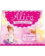 Alice: Malinha de Contos