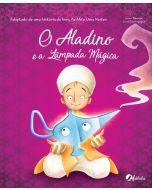 O Aladino e a Lâmpada Mágica