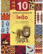 10 Razões para Gostares do Leão
