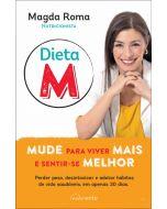 Dieta M: Mude para Viver Mais e Sentir-se Melhor