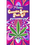Máscara Peel-Off com Cannabis Sativa