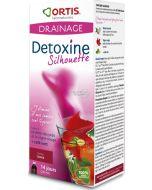 Suplemento Detox Silhueta