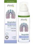 Respiração   Spray de Aromaterapia