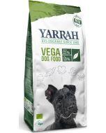 Ração Granulada Vegan para Todos os Cães
