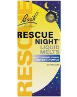 Rescue Night Cápsulas