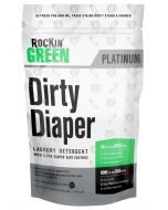 Detergente Dirty Diaper Rockin Green