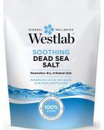 Sal do Mar Morto para Acne, Eczema e Psoriase