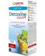 Suplemento Detox Vitalidade