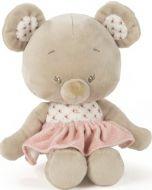 Ursinhos Mousy-Ursinha rosa