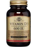 Vitamina D3 15 mcg  (600 UI)