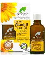 Óleo de Vitamina E