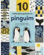 10 Razões para Gostares do Pinguim