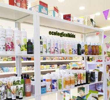 Visite as nossas lojas Lisboa e Porto