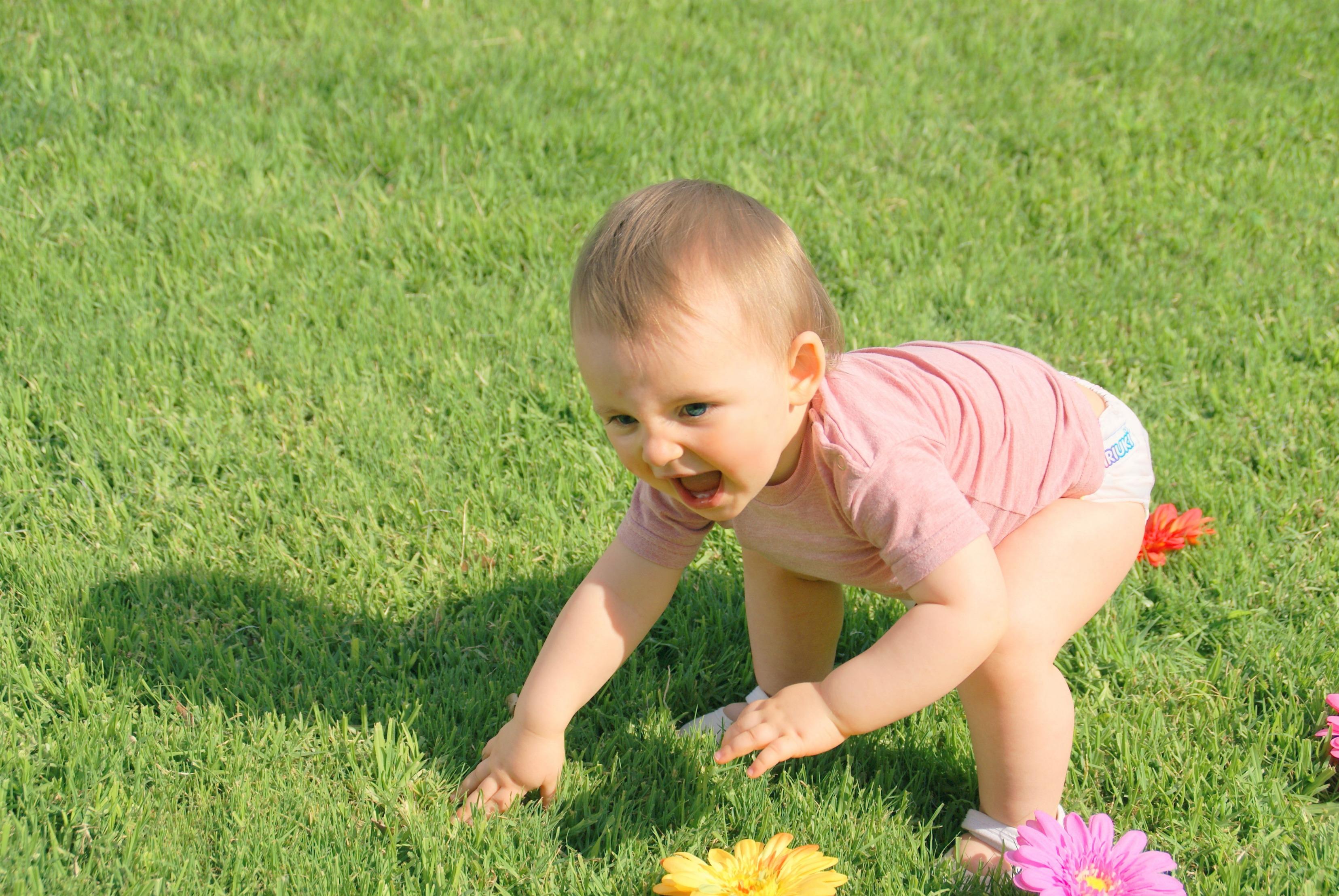 Como o ambiente influência o bebé e como criar um bebé influência o ambiente.